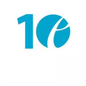 10e lahjoitus